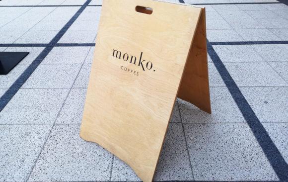 Realizacje: Potykacz Monko